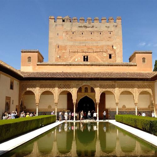 turismo rural en la alpujarra alhambra