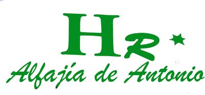 Hotel Rural La Alfajía de Antonio