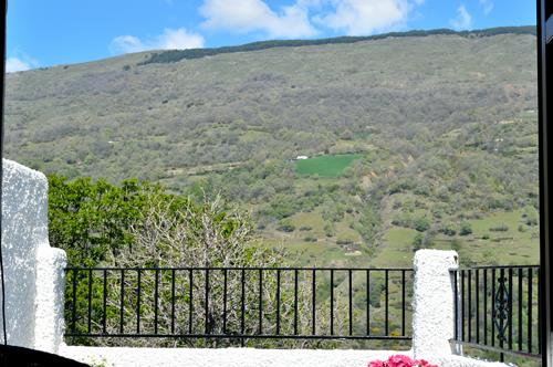 Vistas Alpujarra Hotel En Capileira