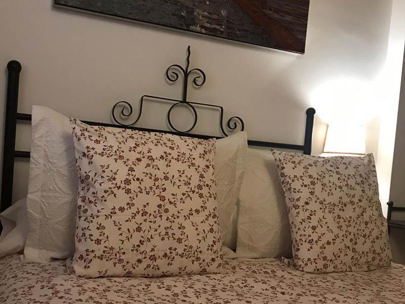 Habitacion Doble Hotel En Capileira 1
