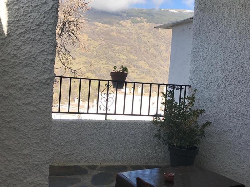 habitacion superior terraza